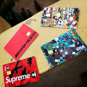 Card Wraps